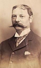 Frederick William Vanderbilt, Yale